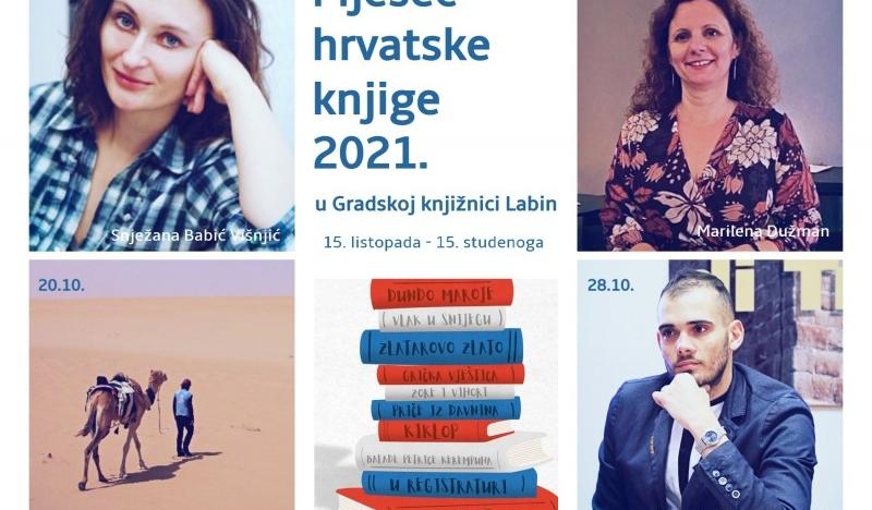 Mjesec hrvatske knjige 2021.-121596