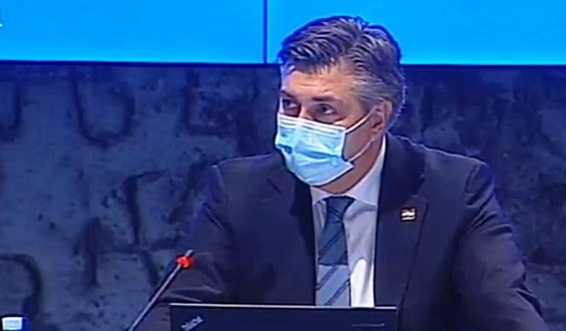 Plenković: Ograničit ćemo cijenu benzina i dizela-121613