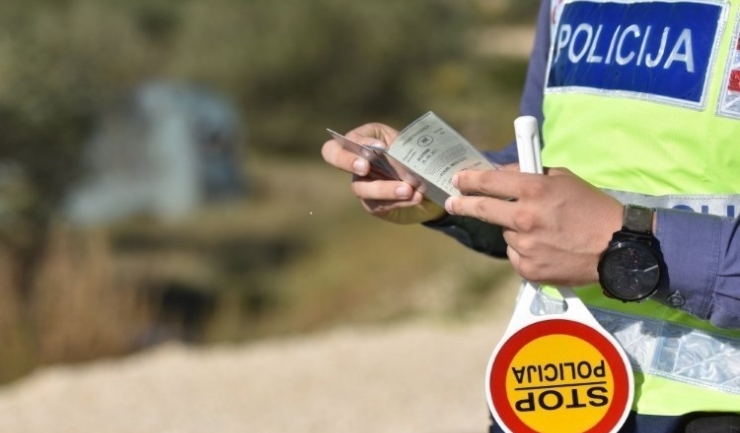 Po Puli vozio pod utjecajem alkohola od 1.90 promila-121901