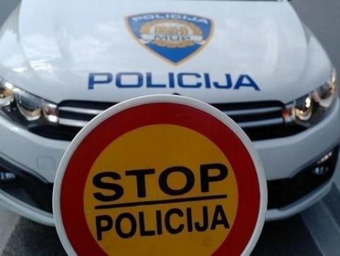 U Medulinu policija zaustavila vozilo i kod vozača pronašla 20.5 grama marihuane-121902