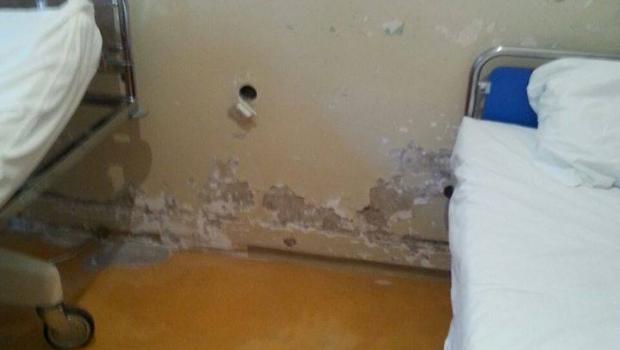 Bolnica Pula: Tijekom liječenja bolesnica se nije žalila-56178