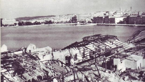75 godina od početka bombardiranja Pule u 2. svjetskom ratu-93809