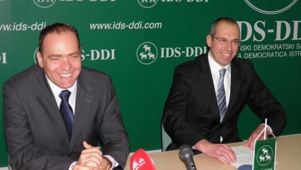 Filip Macan kandidat IDS-a za gradonačelnika Vodnjana-113752