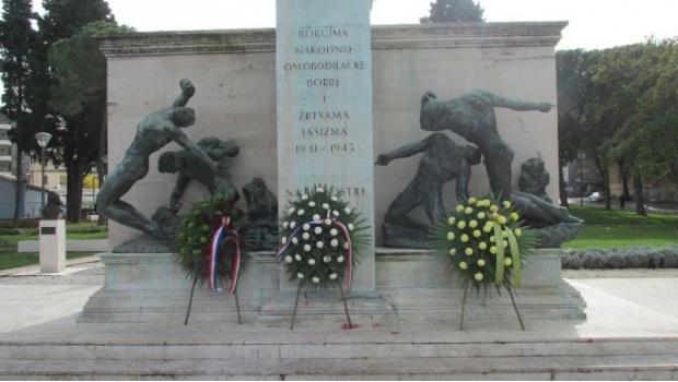 Obilježavanje međunarodnog dana borbe protiv fašizma i antisemitizma-101621