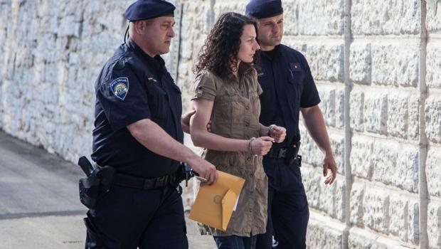 Chiara Pašić umjesto na suđenje, odvezena u Zatvorsku bolnicu-85663