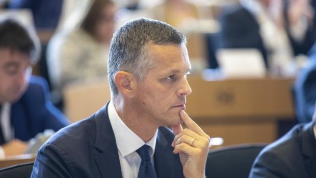 Flego podržao novu šeficu Komisije von der Leyen-98770