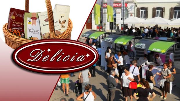 DELICIA - najprodavaniji hrvatski keksi bez šećera peku se u Istri-77856
