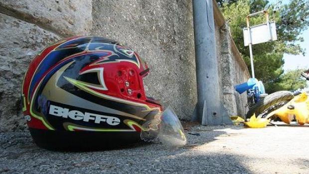 Ozlijeđen 18-godišnji motociklist kojem je vozač auta oduzeo prednost-109106