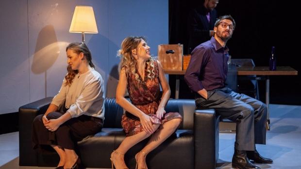 """Ovaj vikend dvije izvedbe predstave """"Muževi i žene"""" Woody Allena-100874"""
