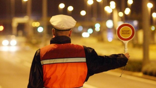 Ovaj vikend iz prometa su isključena 22 vozača i 5 vozila-78992