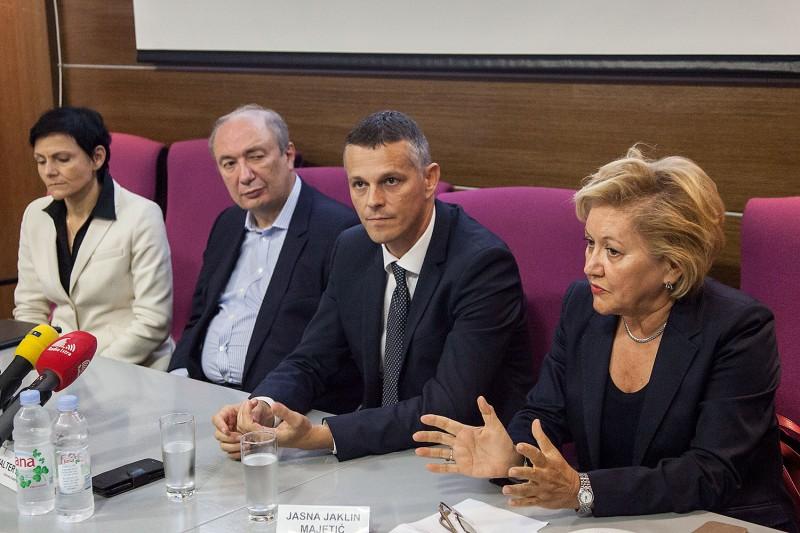 Danko Koncar U Hgk Zk Pula Predstavio Projekt Monumenti Regional