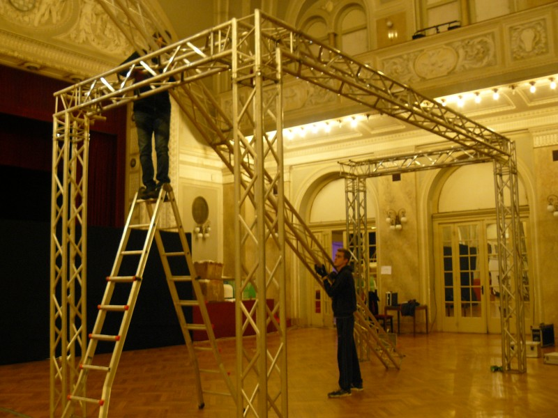 Dom branitelja priprema se za vikend posvećen vjenčanjima  Regional Express ...