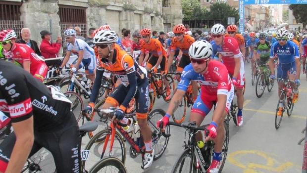 Belgijanac Dimitrij Claeys najbrži na etapi Pula-Umag-57725