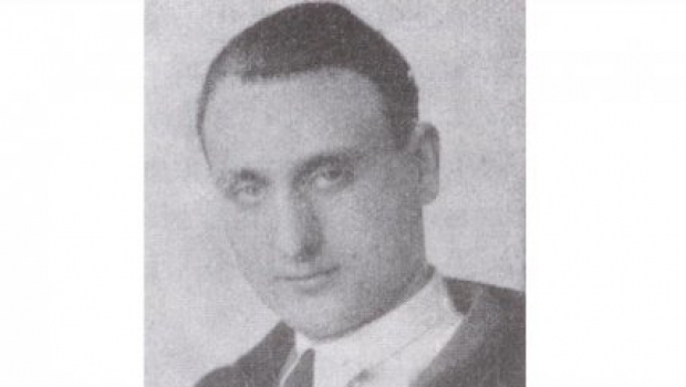 27. siječnja 1907. god. rođen je Enrico Trolis, tvorac kupališta na Stoji-84999