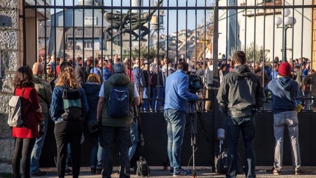 Uljanikovi radnici štrajkaju na radnim mjestima-93046