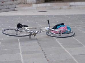 Prevezena u bolnicu nakon pada s bicikle-88089